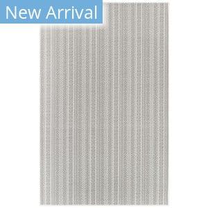 Trans-Ocean Plymouth Texture Stripe 6003/38 Grey Area Rug