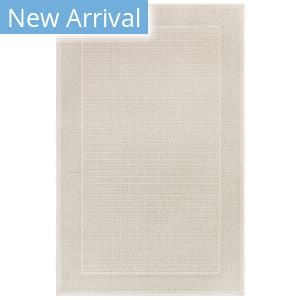 Trans-Ocean Plymouth Border 6009/11 Tan Area Rug