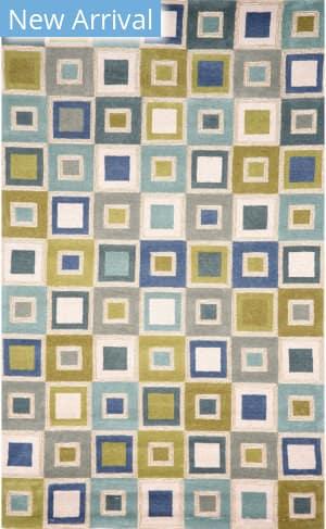 Rugstudio Sample Sale 190129R Ocean Area Rug
