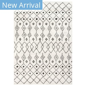 Trans-Ocean Trek Tribal 7178/12 Ivory Area Rug