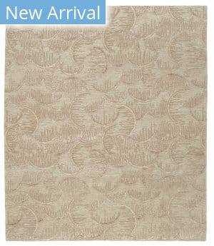 Tufenkian Tibetan Heavenly Bisque Area Rug