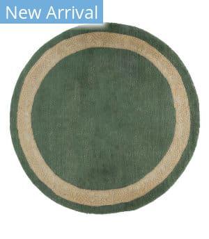 Tufenkian Tibetan Chinese Wave Jade Area Rug