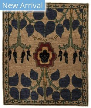 Tufenkian Tibetan Inverness Tiffany Area Rug