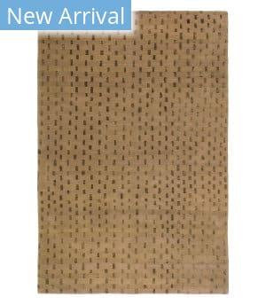 Tufenkian Tibetan Rag Weave Thatch Area Rug