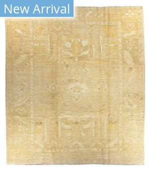 Tufenkian Knotted Navereh T47 Area Rug