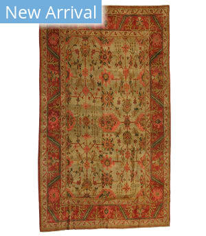 Tufenkian Knotted Abraham 5 Area Rug