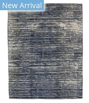 Tufenkian Tibetan Ex-138 Bllin Blue Area Rug