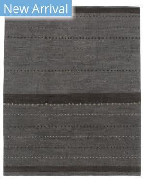 Tufenkian Tibetan Coconino Pewter Area Rug