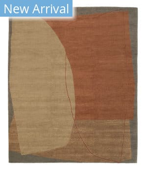Tufenkian Tibetan Stones Indian Summer Area Rug