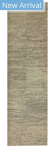 Tufenkian Tibetan Hidden Path Natural 2 Area Rug