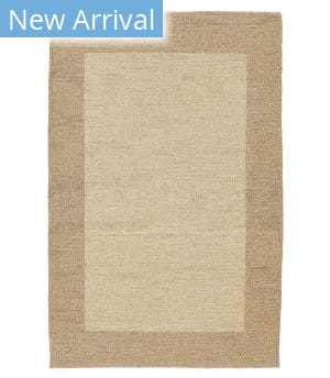 Tufenkian Knotted Kafkaz Natural Area Rug