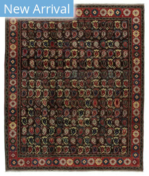 Tufenkian Knotted Zeykhour 13a Area Rug
