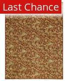 Rugstudio Sample Sale 43619R Red Henna Area Rug