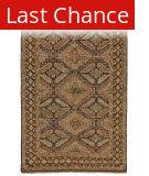 Rugstudio Sample Sale 184661R Brown Area Rug