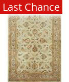 Global Accents Organico Trendy Fawn-Taupe M-13 Area Rug