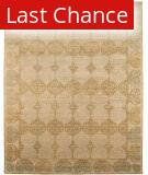 Jaipur Living Vestiges Desire Vt11 Dark Ivory Area Rug