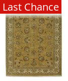 Jaipur Living Lassen Park Saint Helens LS03 Bright Gold/Dark Ivory Area Rug