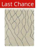 Rugstudio Sample Sale 100105R Ivory Area Rug