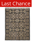 Rugstudio Sample Sale 105850R Black Area Rug