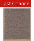 Linon Verginia Berber Ve502 Brown / Blue Area Rug