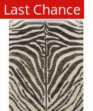Rugstudio Sample Sale 204576R Java - Ivory Area Rug