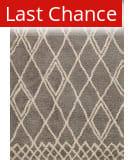 Rugstudio Sample Sale 158174R Granite - Sand Area Rug