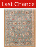 Rugstudio Sample Sale 171637R Sage Area Rug