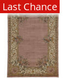 Momeni Harmony Ha-07 Rose Area Rug