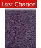 Rugstudio Sample Sale 162056R Purple Area Rug