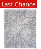 Rugstudio Sample Sale 205610R Blue - Grey Area Rug