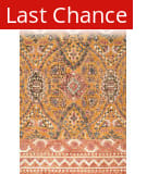 Nuloom Machine Woven Dara Sunset Area Rug