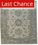 Org Discovery K-38 Ivory/Grey Area Rug