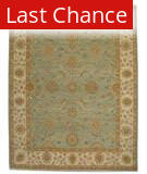 ORG Nuance HT GC-203 Light Blue-Beige Area Rug