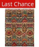 Rugstudio Sample Sale 110430R Multi Area Rug