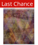 PANTONE UNIVERSE Prismatic 75187 Purple/ Lavender Area Rug