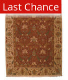 Private Label Oak Red 8 X 10 Rug
