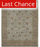 Ramerian Luana 2600-CD Mint - Mocha Area Rug