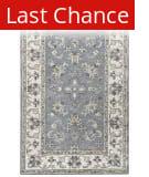 Rugstudio Sample Sale 180205R Grey Area Rug