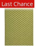Rugstudio Sample Sale 46932R Olive / Ivory Area Rug