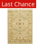Rugstudio Sample Sale 46281R Ivory Area Rug