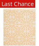 Rugstudio Sample Sale 155075R Natural - Gold Area Rug