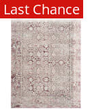 Rugstudio Sample Sale 182510R Rose - Beige Area Rug