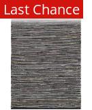 Rugstudio Sample Sale 166584R Black - Multi Area Rug