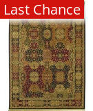 Shaw Antiquities Antique Bidjar Multi 76440 Area Rug