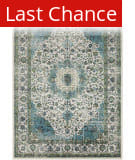 Rugstudio Sample Sale 117581R  Area Rug