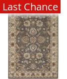 Rugstudio Sample Sale 28014R Charcoal Area Rug