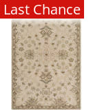 Rugstudio Sample Sale 110956R Beige Area Rug