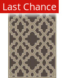 Rugstudio Sample Sale 88647R Charcoal Gray Area Rug