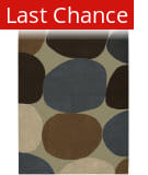 Rugstudio Sample Sale 88109R Putty Area Rug