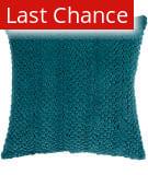 Rugstudio Sample Sale 62581R Teal Blue